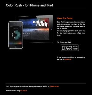 http://www.makercms.org/gfx/ex_color_rush.jpg